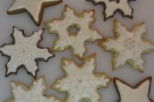 Snowflake_Cookies